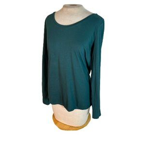 Ann Taylor Loft Outlet T Tee Shirt Long Sleeve